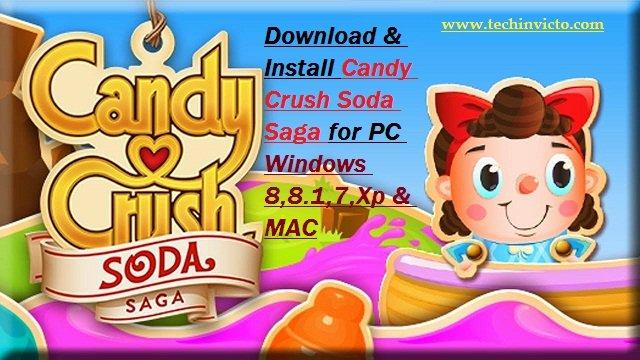 candy crush saga game free download for windows 8 mobile