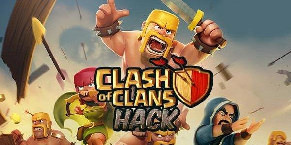 clash of clans latest version mod apk 2017