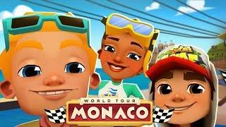 Download & Install Subway Surfers Monaco 1.69.0 Mod Apk CRACK ...