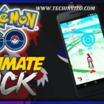 Pokémon GO 1.31.0 Mod Hack Apk - featured image