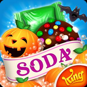 Candy Crush Soda Saga v1.89.6 MOD Hack APK Unlimited - 4