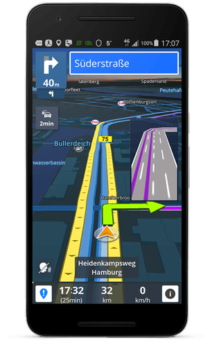 sygic apk download