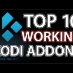 Top 10 Working Kodi Video Add-ons 2017 - featured image