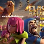 Clash of Clans 9.24.15 Unlimited Mod Hack APK - Featured Image