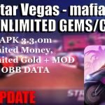 Download Gangstar Vegas MOD APK 3.3.0m Unlimited Money + DATA