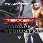 Download TEKKEN MOD APK + DATA Obb All Region Free 0.4 - featured image