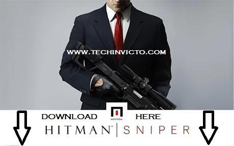Hitman Sniper Unlimited Mod APK Free Download - 1