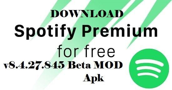 spotify beta premium apk mirror