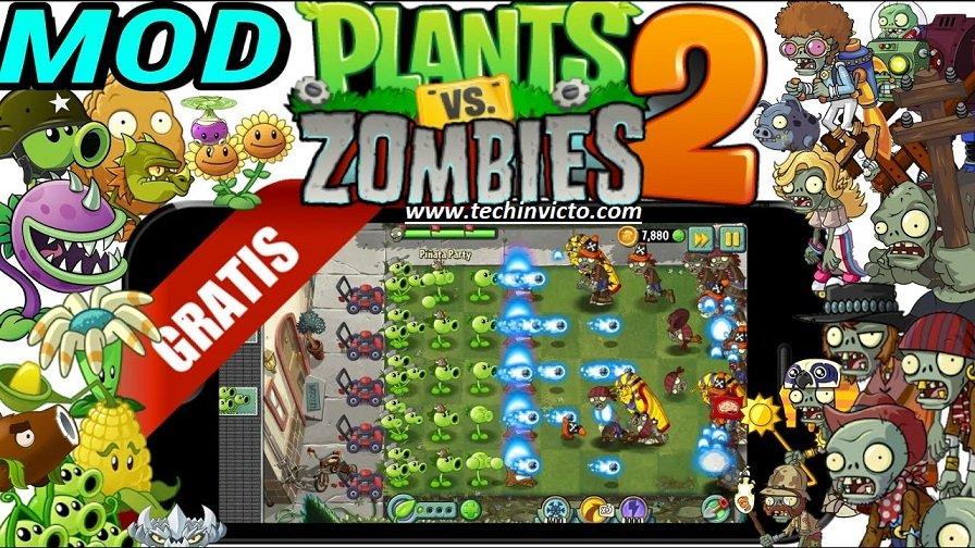 download plant vs zombie 2 mod apk data file