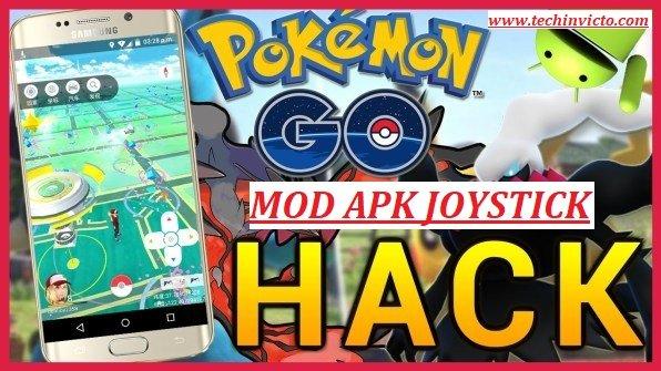 hack pokemon go android 2019