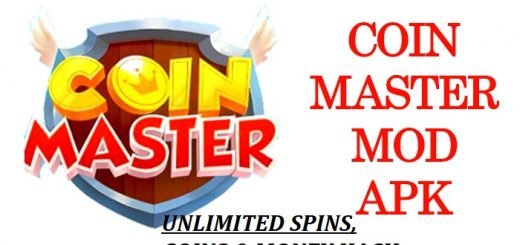 Coin Master Mod Apk Unlimited Spins | Techinvicto